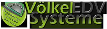 Völkel EDV Systeme | Webdesign | Service und mehr